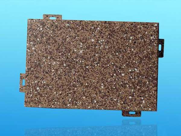 石材铝单板定制