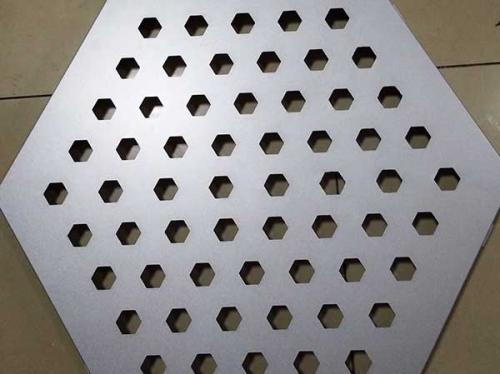 铝蜂窝复合板定制