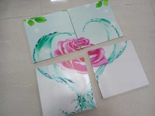 玫瑰花铝单板