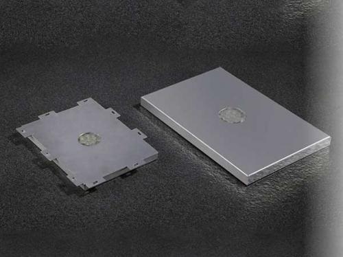 冲孔铝单板定制
