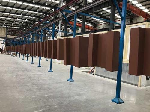 仿木纹铝单板厂家供应