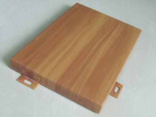 木纹铝单板云南铝单板供应商
