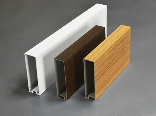 木纹铝单板云南铝板厂批发